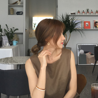 755133 - Ryo米耳环