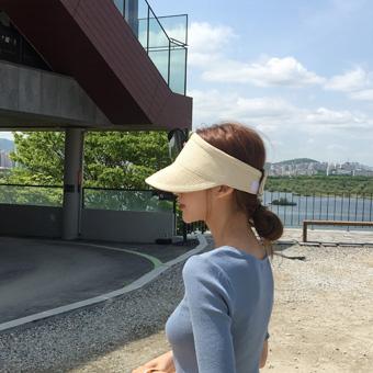 755212 - 太阳帽太阳帽帽子